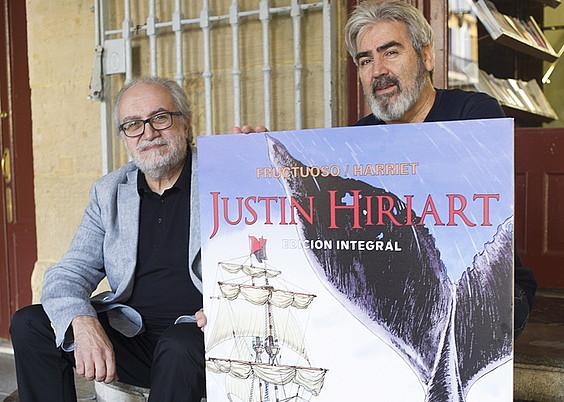 / JUAN CARLOS RUIZ / ARGAZKI PRESS