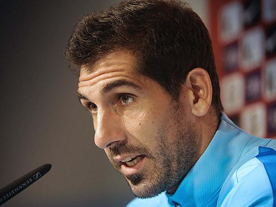 «Athleticeko atezain postua ez da ez nirea eta ez inorena»