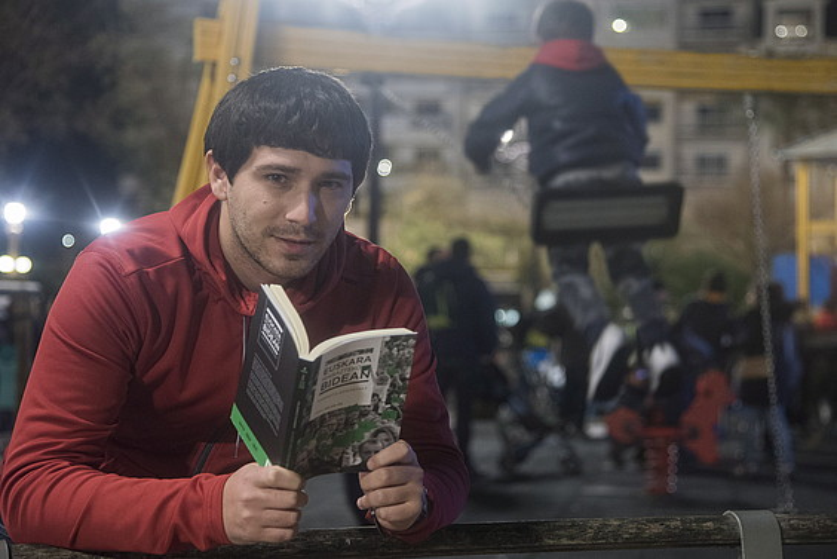 «Inplikatu egin behar dira euskara eurena ez dela sentitu dutenak»