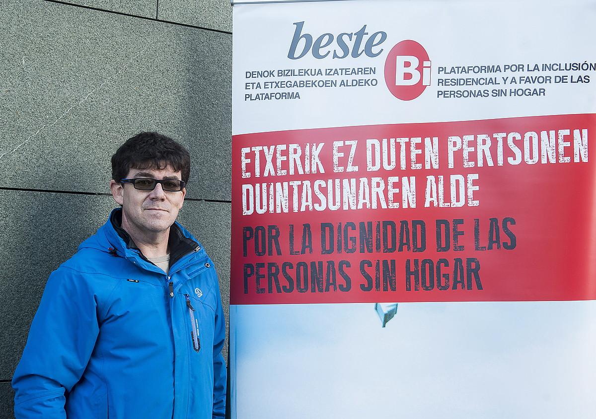 ©LUIS JAUREGIALTZO / ARGAZKI PRESS