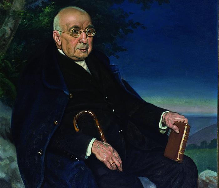 'Arturo Campion', Javier Zigaren artelana.