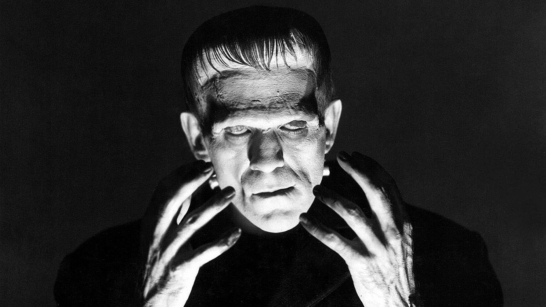 Beldurrezko generoaren ikono agorrezina bihurtu da Mary W. Shelleyk sortutako Frankenstein. ©Z / EZEZAGUNA