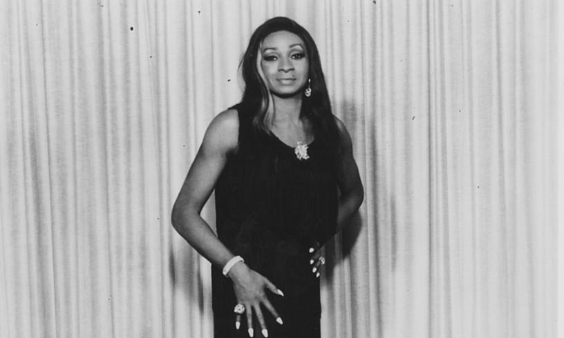 Jackie Shane soul eta R&B abeslaria.