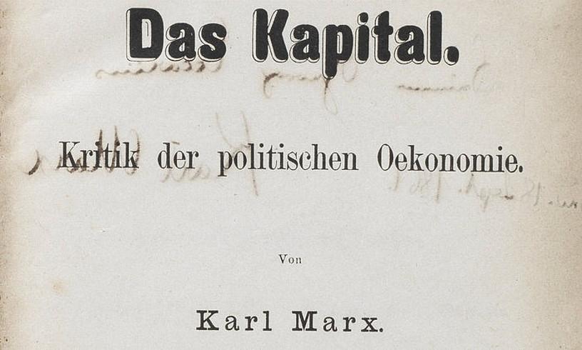 Marx jaio zela 200 urte