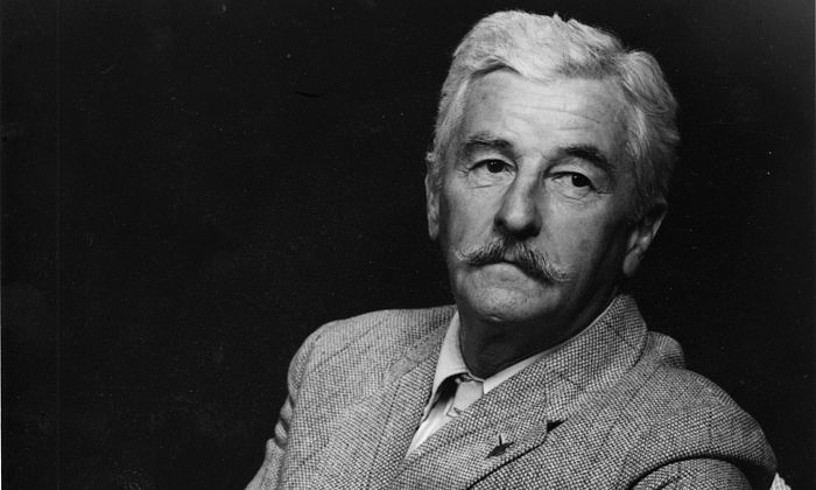 William Faulkner idazlea.