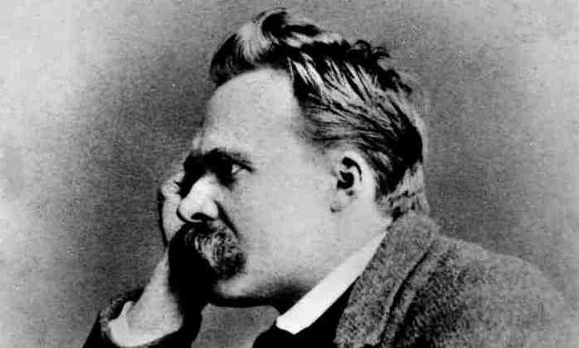 Friedrich Nietzsche filosofoa. ©BERRIA