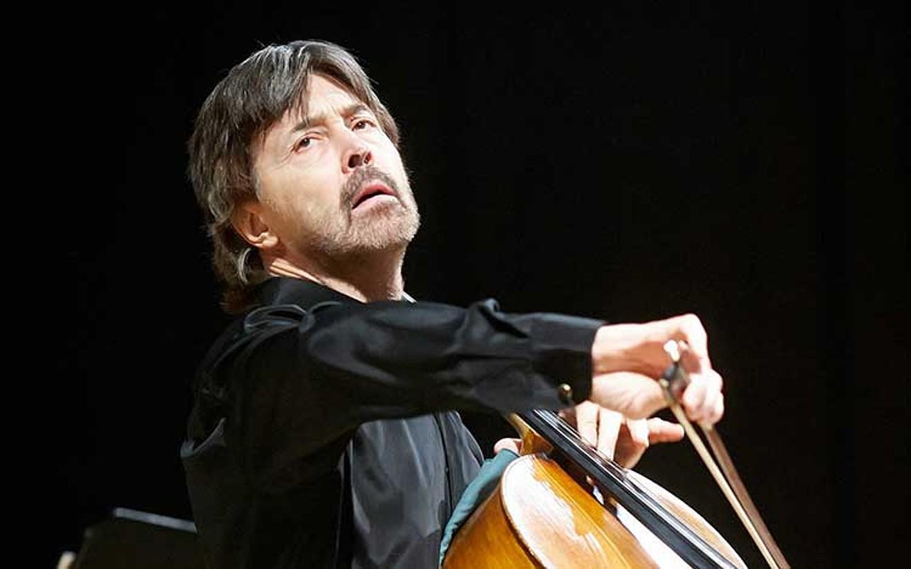 Ivan Monighetti biolontxelo jotzailea, artxiboko irudi batean. ©EOS
