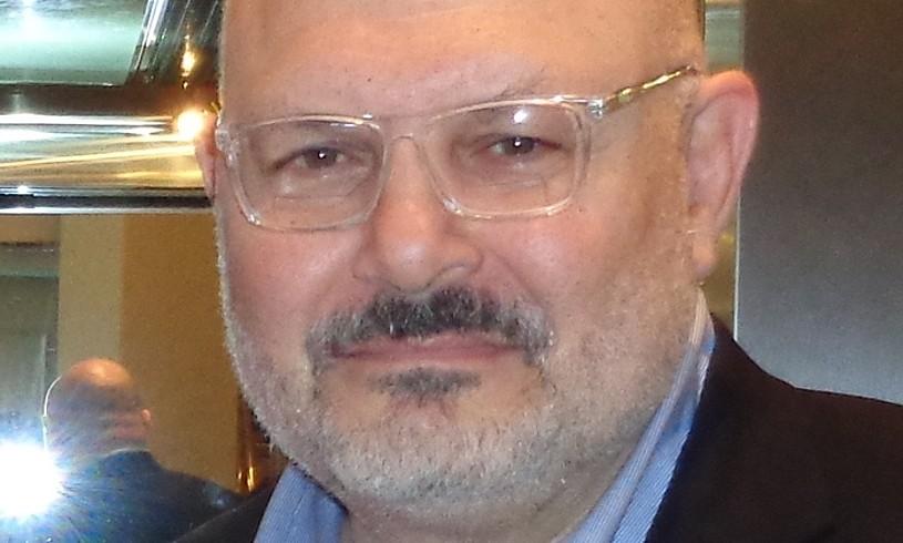 Lawrence Venuti, itzulpengintzaren teoriko eta historialari estatubatuarra. ©BERRIA