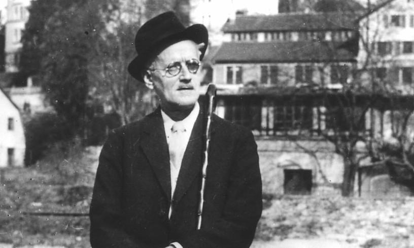 James Joyce idazle irlandarrari eskainitako hitzaldi zikloa antolatu dute gaur eta bihar Bilbon.