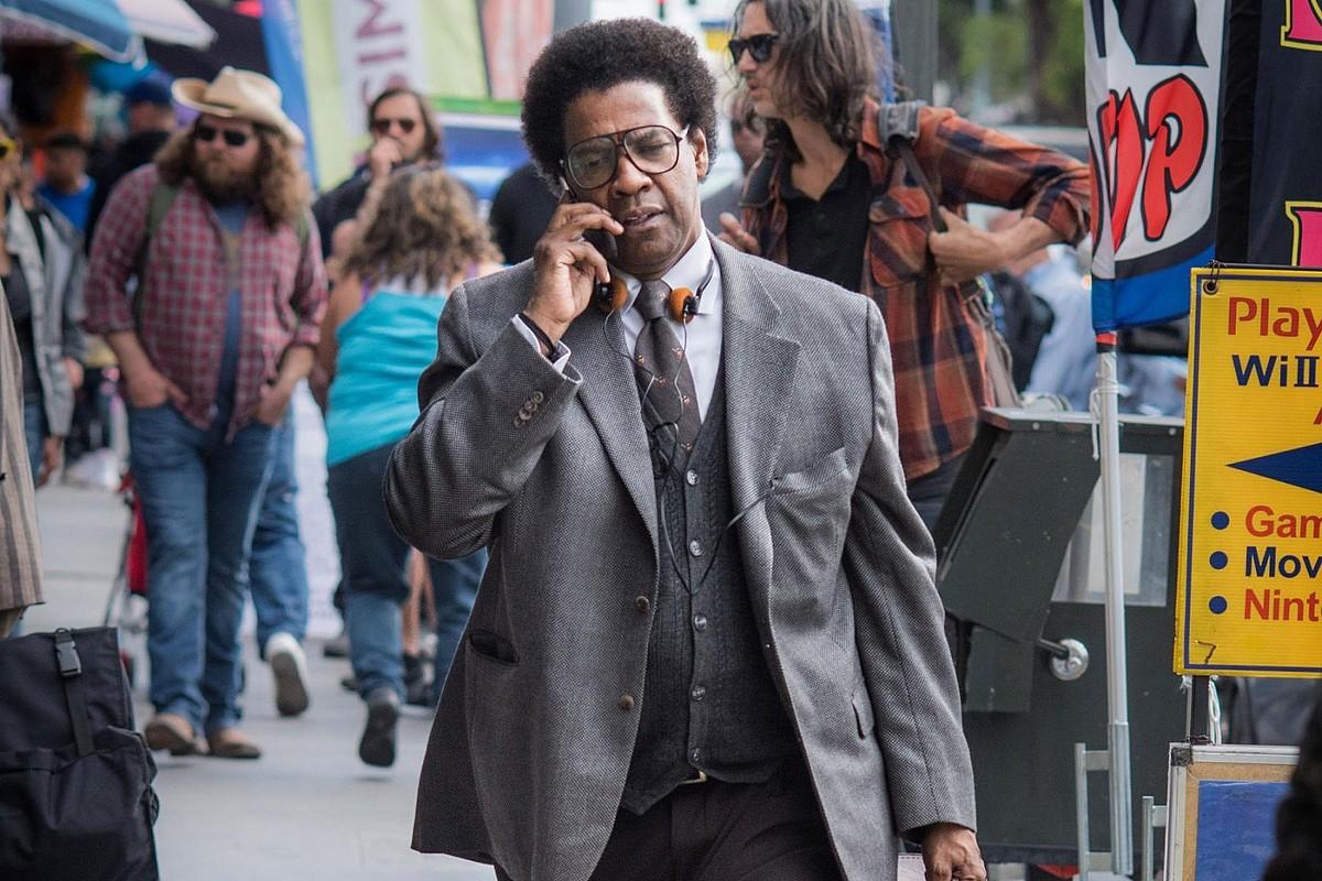 Denzel Washington aktorearen lana goraipatu dute kritikariek, eta Oscarretarako izendapena jaso du.