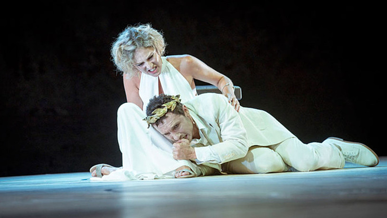 <em>Caligula</em> obraren irudi bat. &copy;ARRIAGA ANTZOKIA