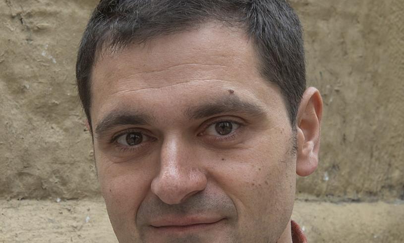Asier Blas Mendoza