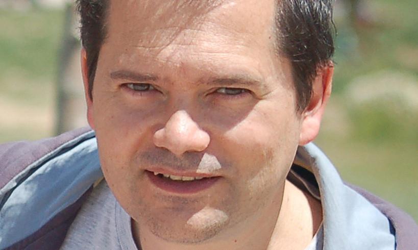 Juan Bárcena