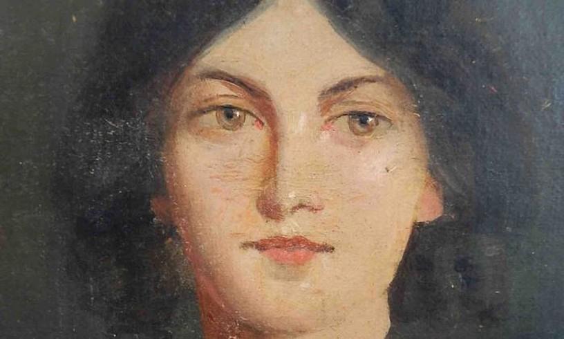 Emily Bronte idazle ingelesa <em>Gailur ekaiztsuak</em> nobela entzutetsuaren egilea da. &copy;BERRIA