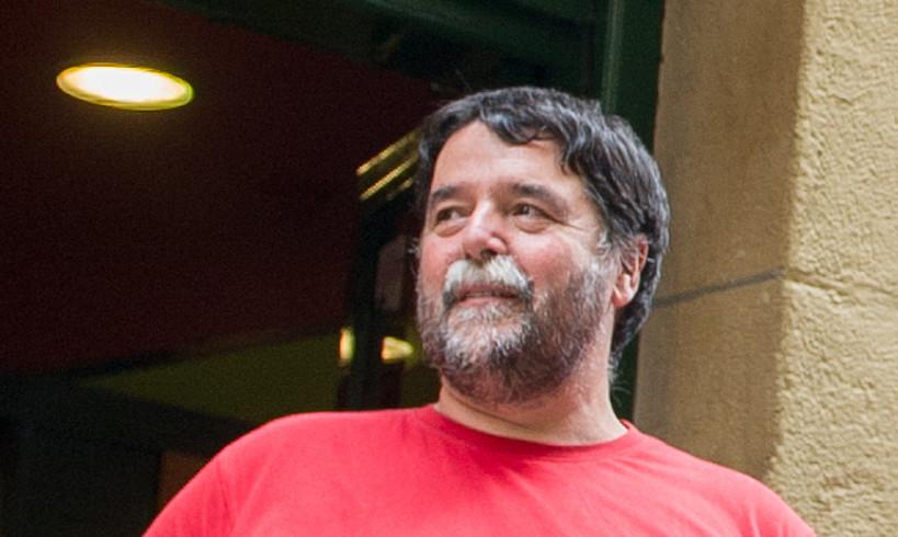 Joseba Alvarez