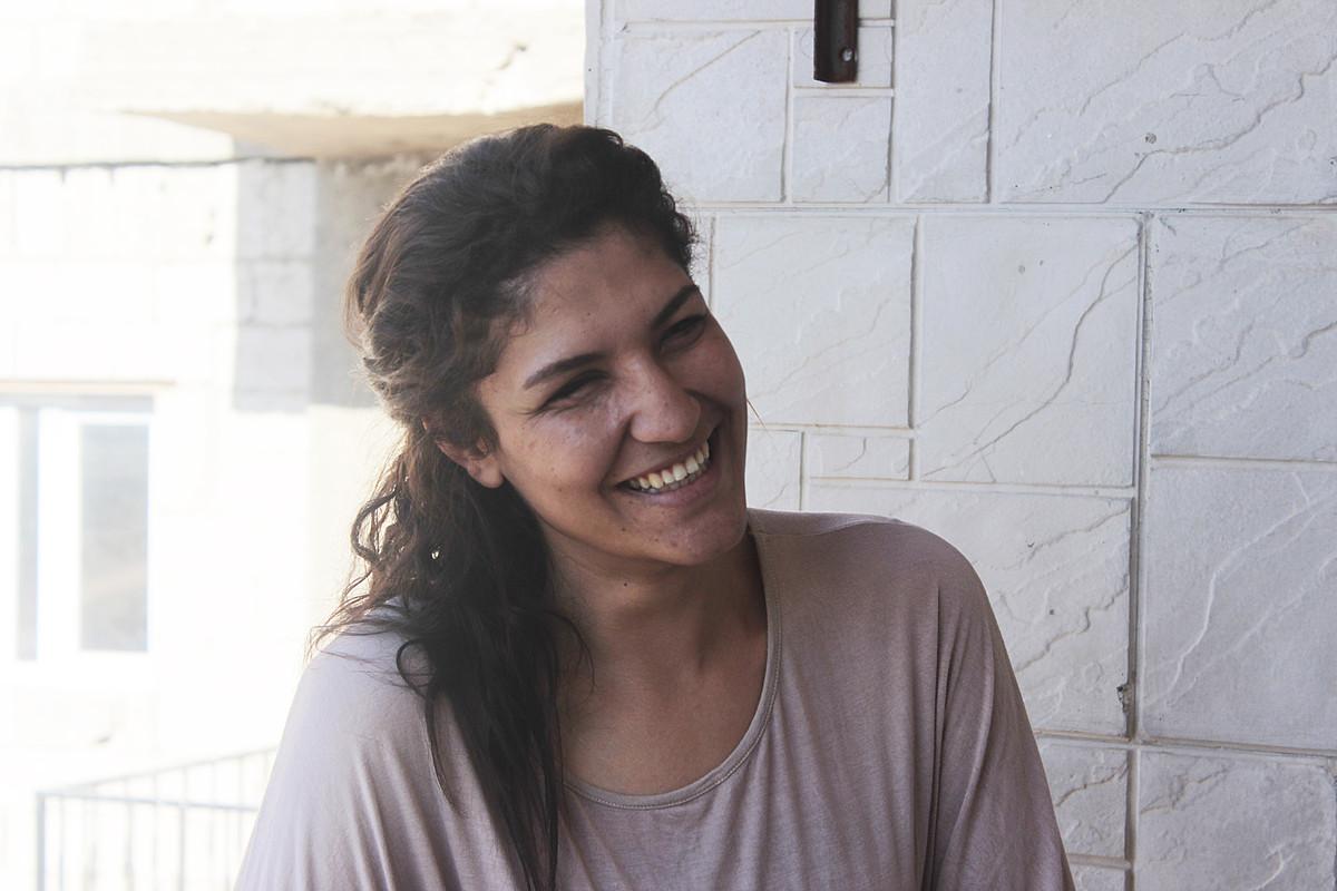 «Oroitzapen bat utzi nuen Kobaneko batailan: begia»