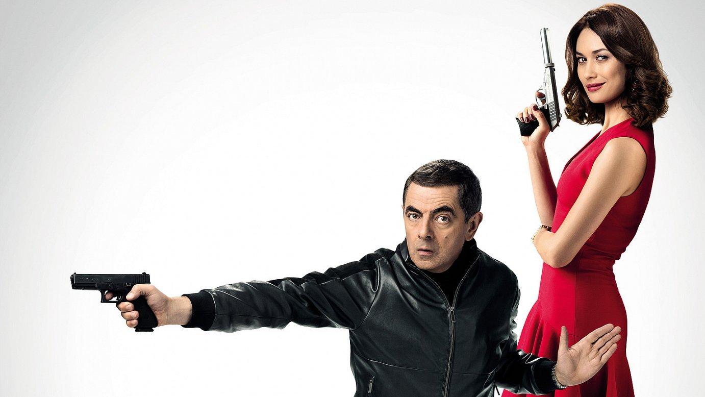 Rowan Atkinson eta Olga Kurylenko dira filmeko protagonistetako bi.