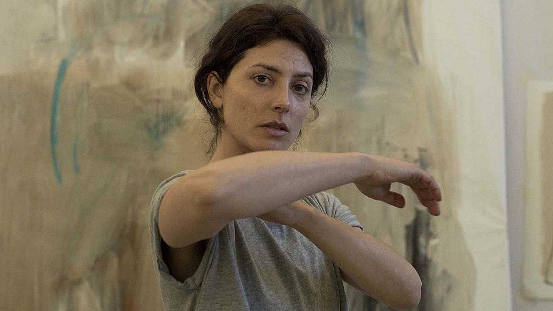 Barbara Lennie aktoreak parte hartzen du, besteak beste, Rosalesen filmean. ©BERRIA