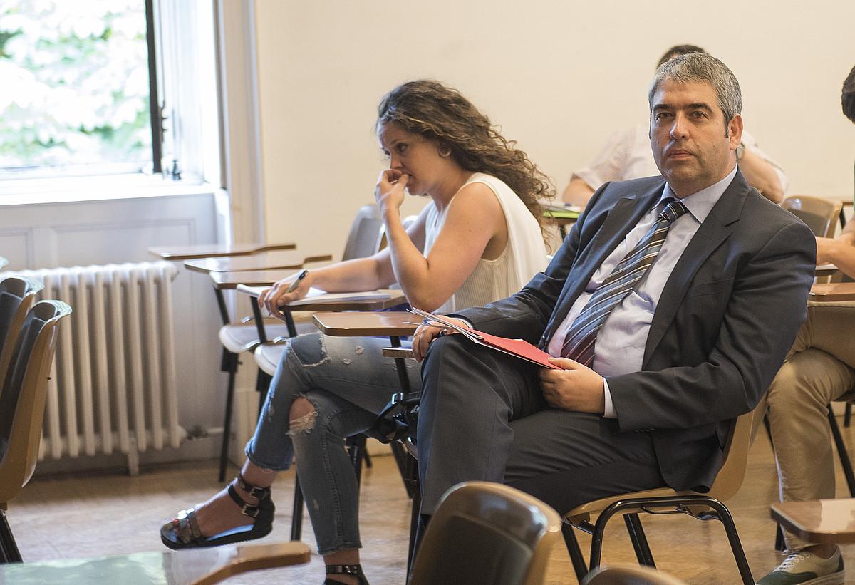 Xabier Arzoz