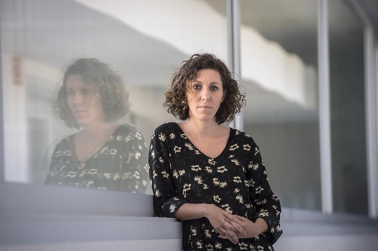 «Seme-alaben heziketa oinarrizkoa da migratzaileentzat»