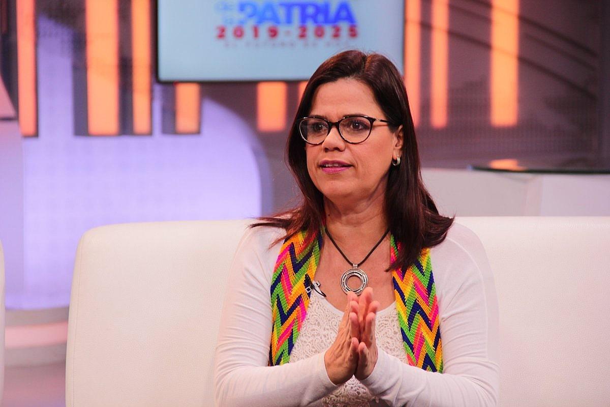 «Venezuelan gerra bat sortu nahi dute inbasio bat justifikatzeko»