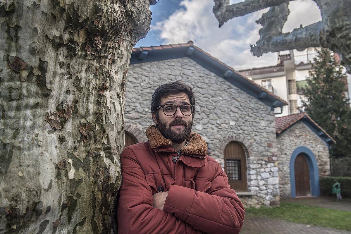 ©JUAN CARLOS RUIZ / FOKU