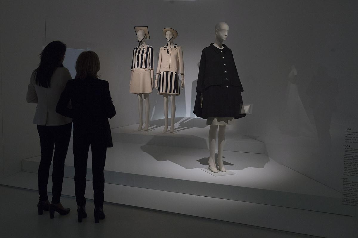 2020ko urtarrilaren 12ra arte egongo da ikusgai erakusketa Getariako museoan. ©JUAN CARLOS RUIZ / FOKU