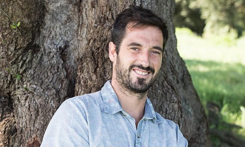 Joseba Argiñano ETB1en ere arituko da; bihartik aurrera, <em>Sukaldaria</em>-n.
