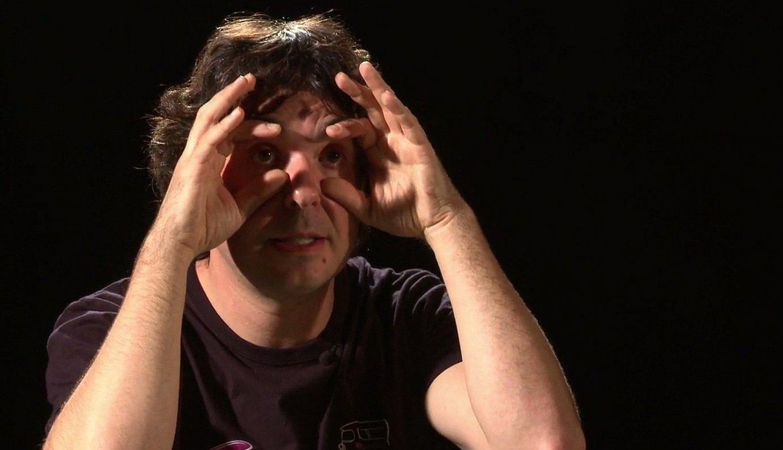 Unai Romano jasan zituen torturak kontatzen, <i>La cifra negra</i> dokumentalean. ©BERRIA