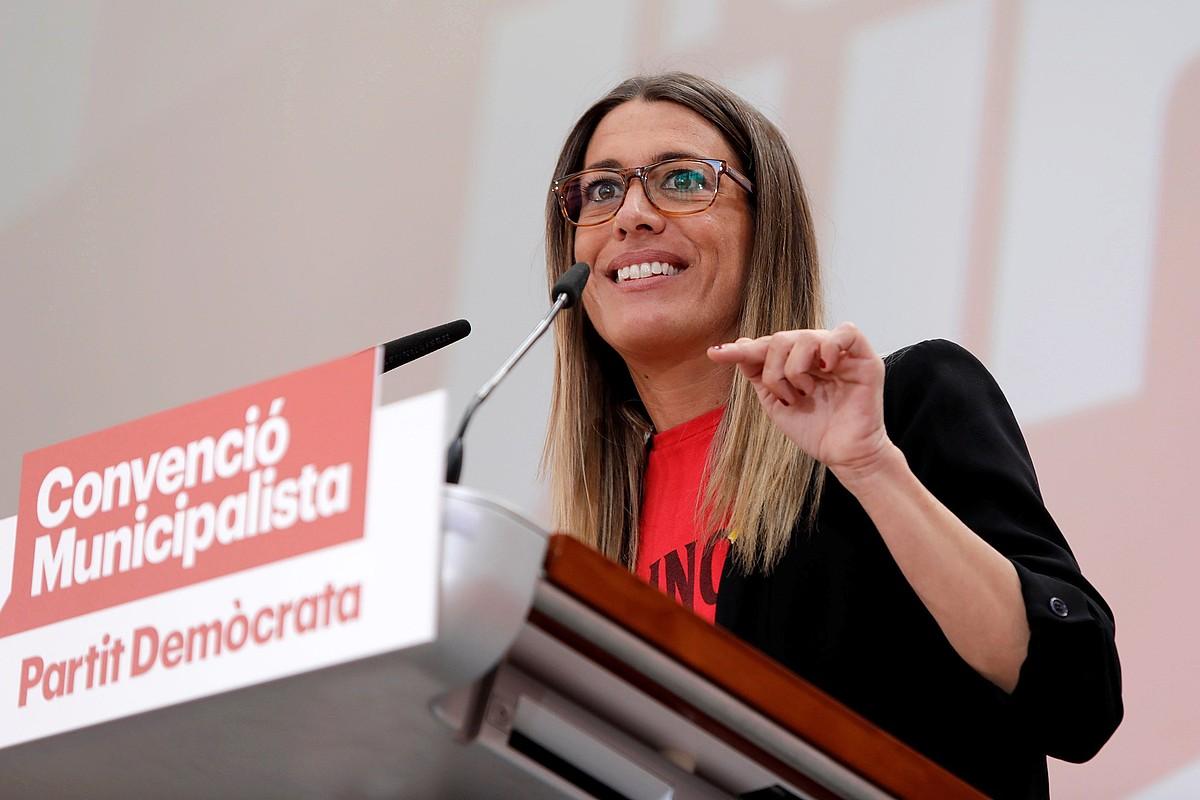 / SUSANNA SAEZ / EFE