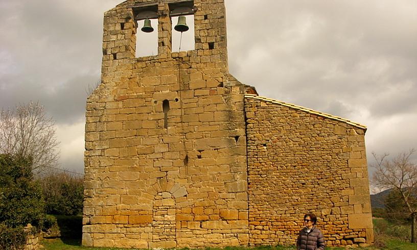 Orbaibarko ermitak