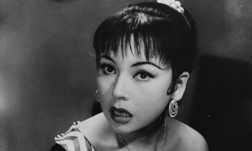 Machiko Kyo aktorea.