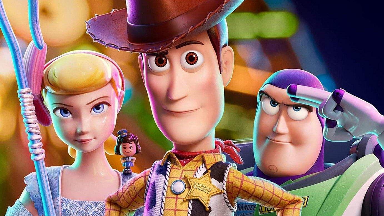 Pixar ekoiztetxearen <em>Toy Story</em> saileko azken atalak Pertsonaia berriak ditu. ©BERRIA