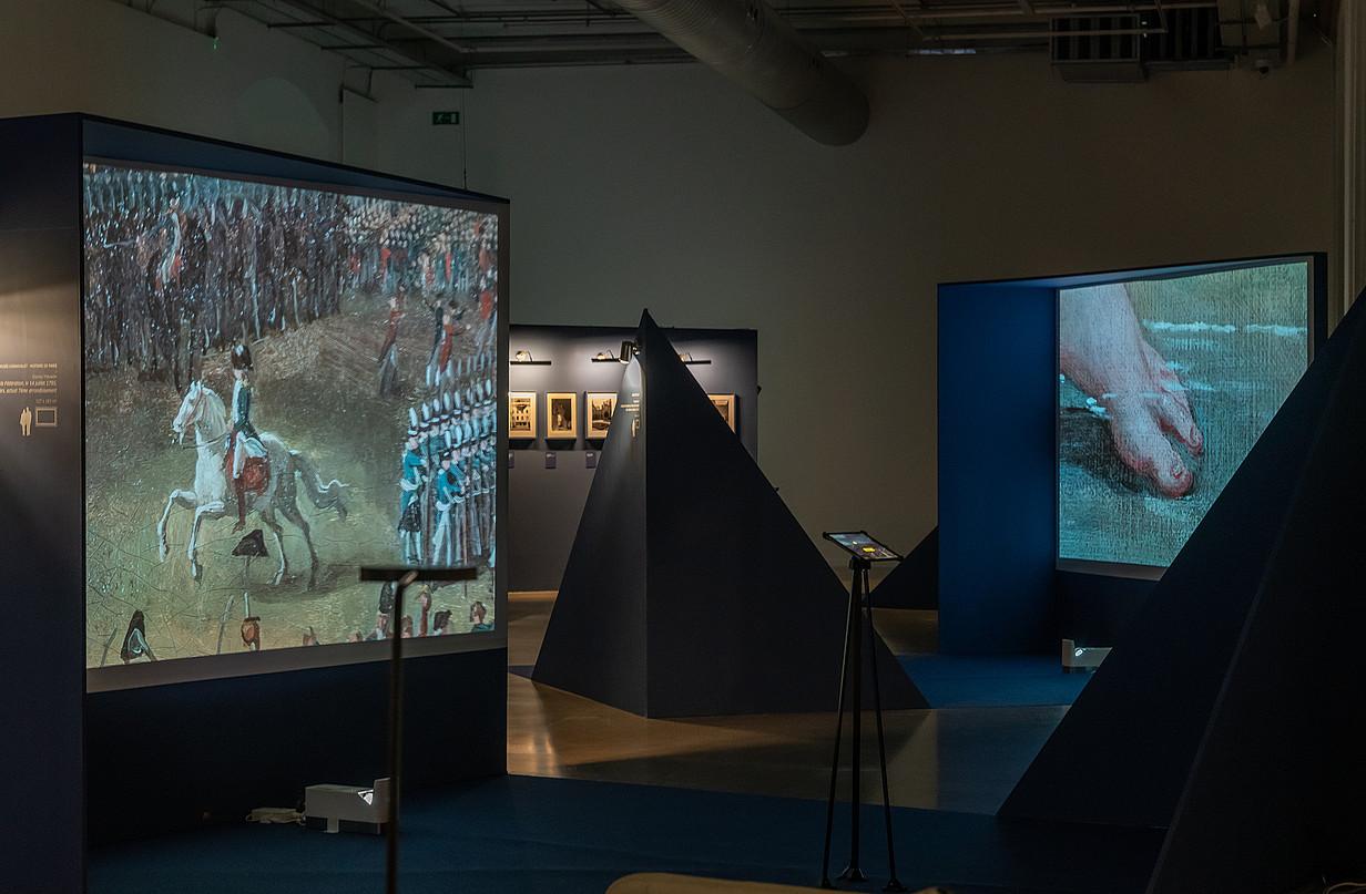 2deo laborategiaren espazioan zabaldu dute erakusketa, Donostian. ©TABAKALERA