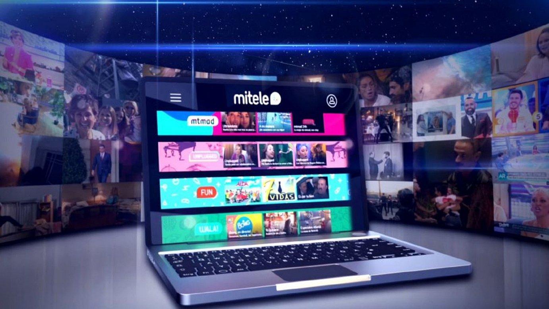 Nahieran zerbitzua iragarkirik gabe eskaintzen du atzotik Mitele Plus plataformak. ©MEDIASET