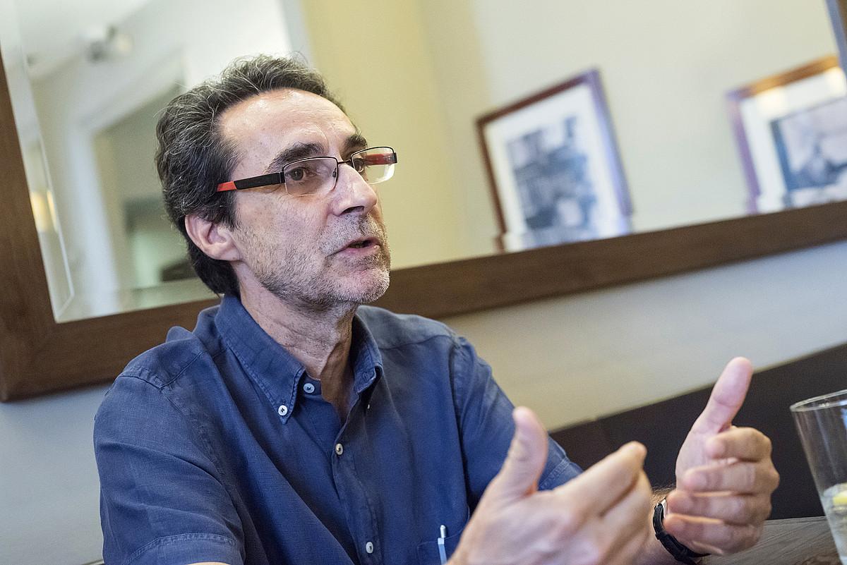 «Generalitateak ezin du etsi autonomismo areagotu batekin»