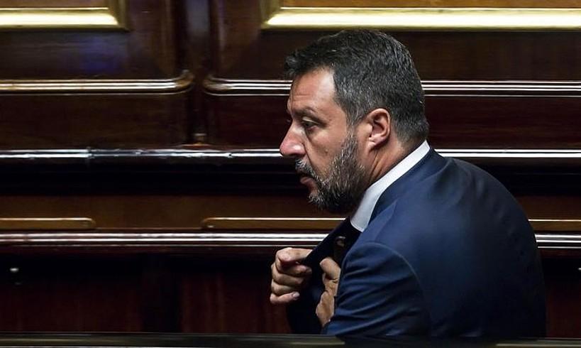 ©ANGELO CARCONI / EFE