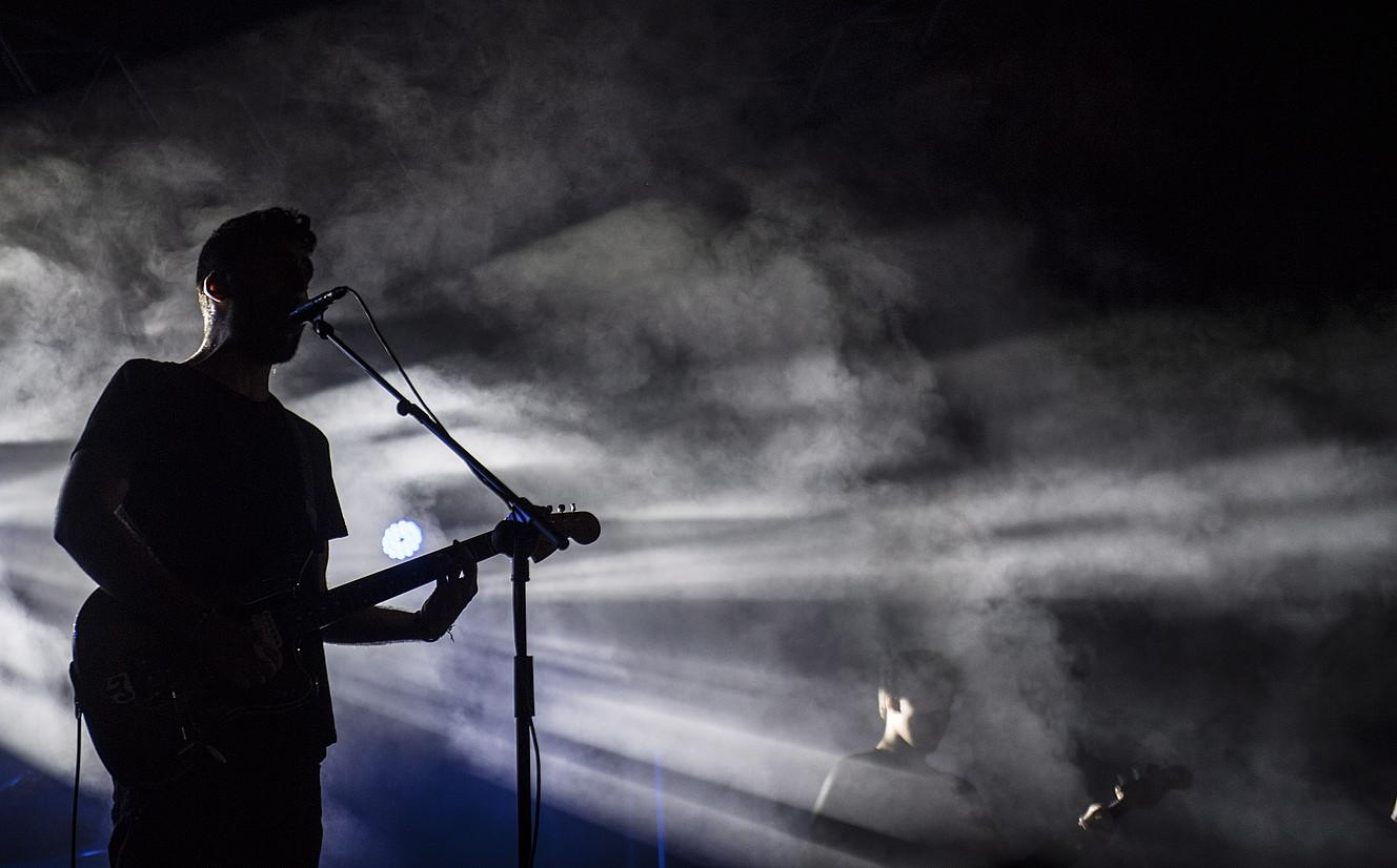 Flamenka. Madelein taldearen kontzertua. ©JAGOBA MANTEROLA / @FOKU