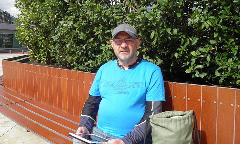 Patrick Sintobin
