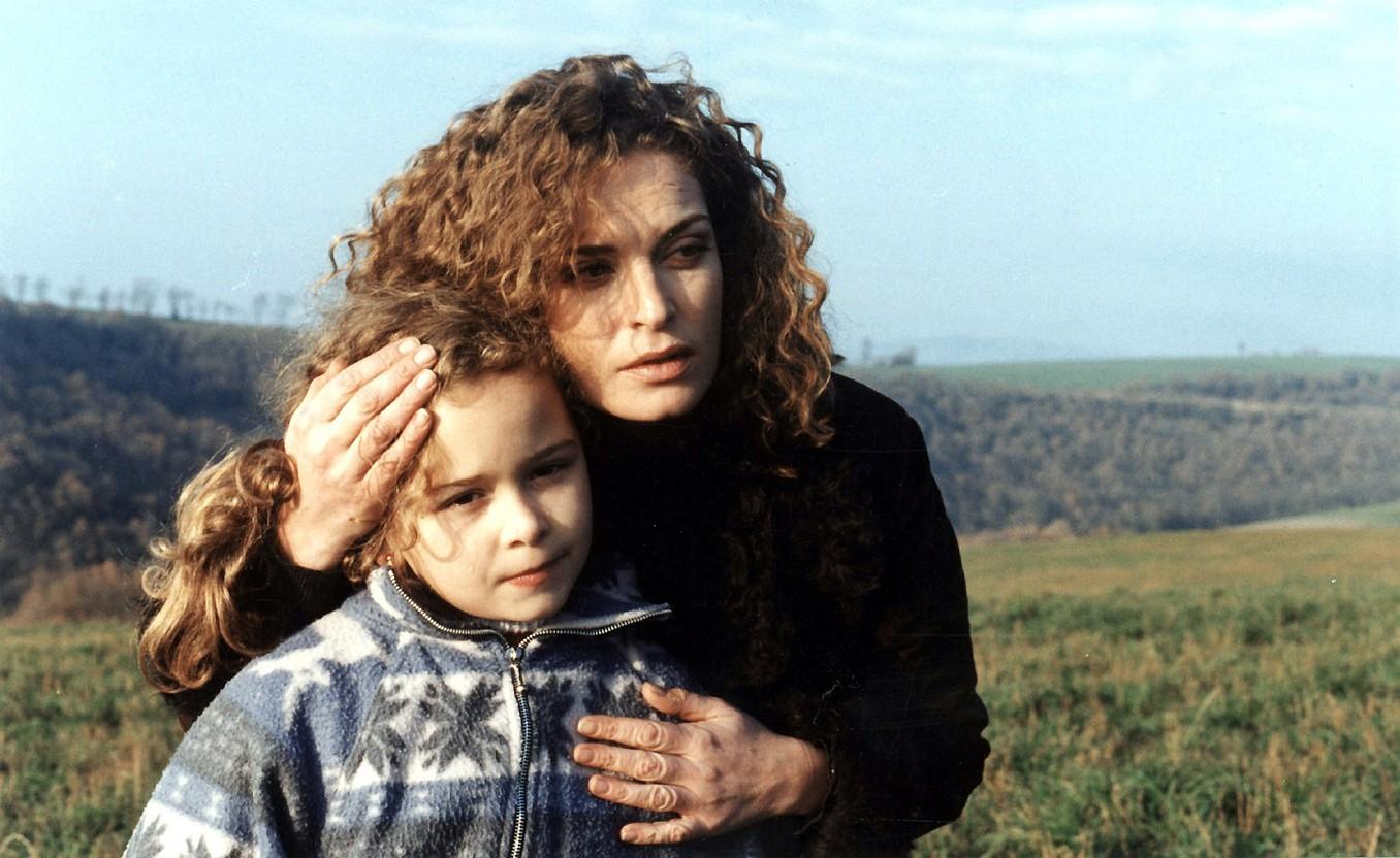 <em>C'est quoi la vie?</em> filmak jaso zuen Urrezko Maskorra 1999an. ©BERRIA