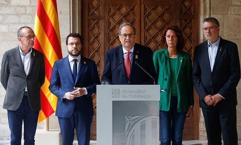 ©QUIQUE GARCIA / EFE