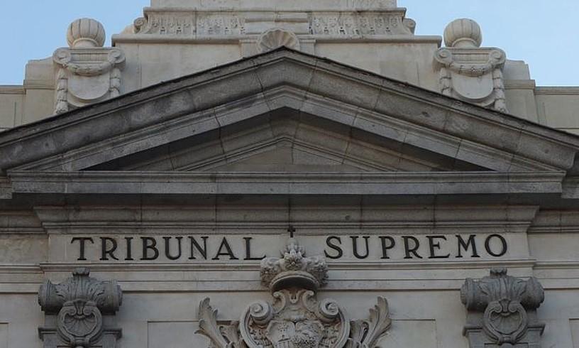 Espainiako Auzitegi Gorenaren 3. salak hartu du erabakia.