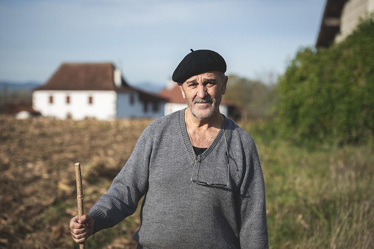 «Bukaera urosera beti heltzen garen antiheroiak gara euskaldunak»