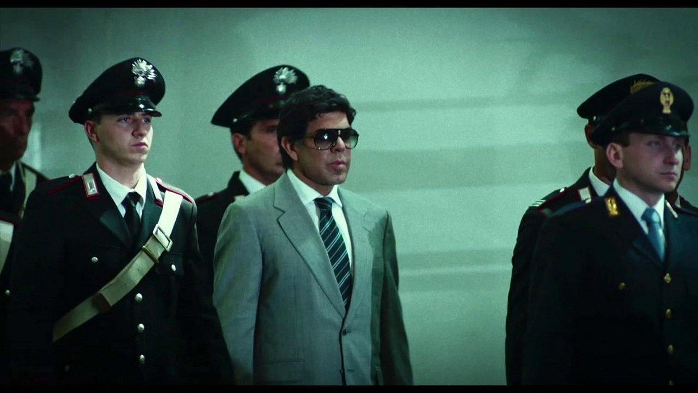 Tomasso Buscetta mafiaren buruzagi nagusietakoa izan zen 1960ko harmarkadaren hasieran. ©BERRIA