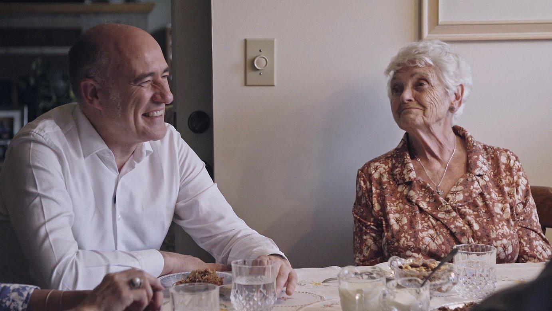 Iñaki Goirizelaia EHUko errektore ohia da <em>Bai, bagara!</em> dokumentalaren protagonista nagusia.
