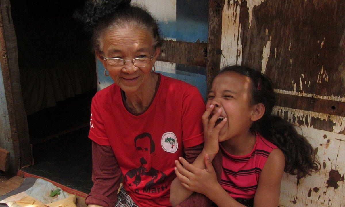 Carmen Castilloren <em>On est vivants</em> dokumentala ikusgai izanen da asteazkenean, Miarritzeko Kasinoan. ©FIPADOC