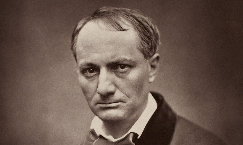 Charles Baudelaire 1821eko apirilaren 9an jaio zen, Parisen; eta han hil zen, 1867ko abuztuaren 31n, 46 urterekin. ©BERRIA
