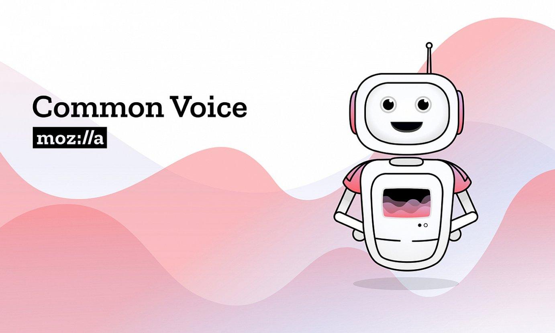 Mozilla Fundazioak bultzatzen du Common Voice proiektua eta Librezale taldeak dakar euskarara. ©LIBREZALE