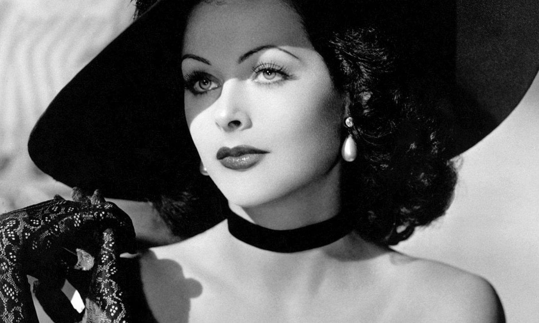 Hedwig Kieslerrek Hedy Lamarr hartu zuen izen artistikotzat, eta, izar izateaz gainera, asmatzaile ere izan zen. ©EFE