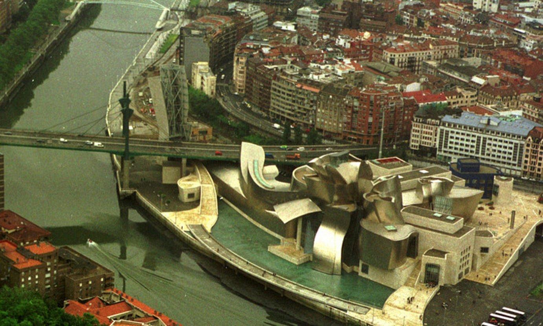Guggenheim Museoa. ©BERRIA